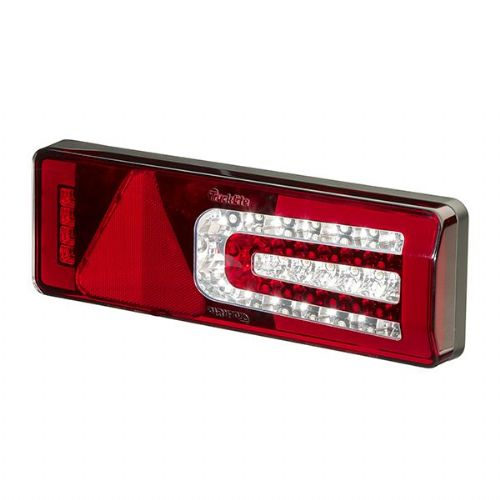 Right Hand Rear LED Indicator Trailer Lamp With Proximity Stalk-900/41/04